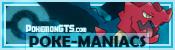 Poke-Maniacs